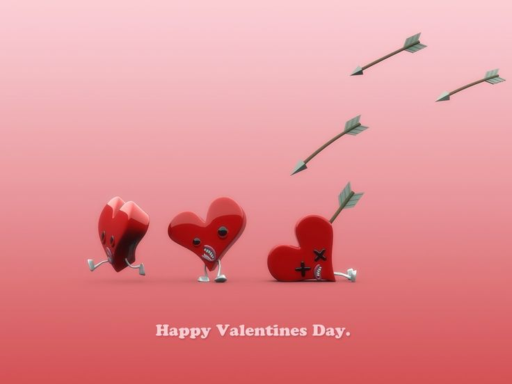 Valentine's Day images | 15 Awesome Wallpapers on Valentine's Day | Silky Designs - Online ...