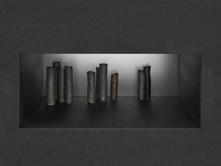 Edmund de Waal — Galerie Max Hetzler, Berlin