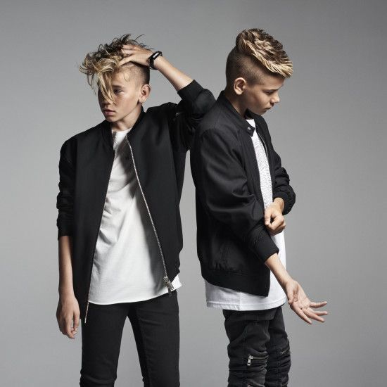 Marcus & Martinus: MMNews | Dplay |