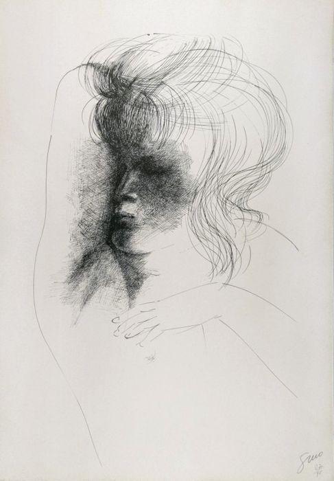 Emilio Greco (1913-1995гг).