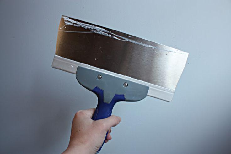 How to paint trim near carpet