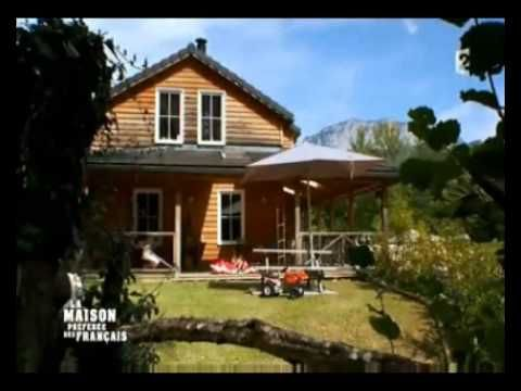 ▶ La maison préférée des Français - YouTube (great house vocab, appropriate speaking speed for learners!)