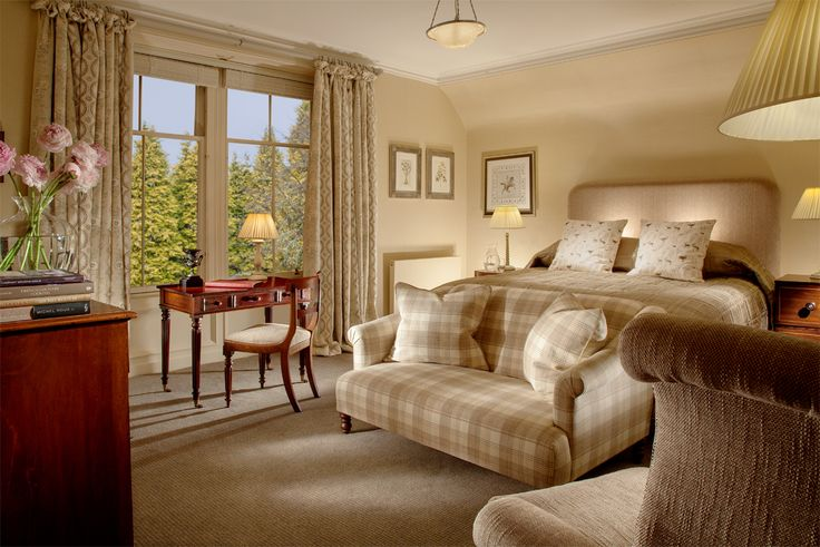 Interiors of Andy Murray's Cromlix revealed as hotel opens http://www.luxury-hospitality-daily.com/news-42749-Interiors-of-Andy-Murray-s-Cromlix-revealed-as-hotel-opens.html