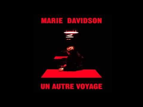Marie Davidson - Excès de vitesse (from Un Autre Voyage LP) - YouTube