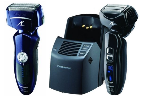 Up to 42% Off Panasonic Shavers **Today Only** - http://www.swaggrabber.com/?p=311562