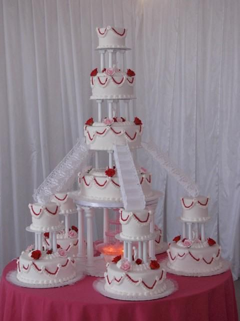 12 Best Images About Cake Boss On Pinterest My Wedding