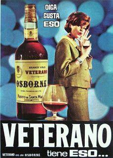 Veterano tiene eso, 1969