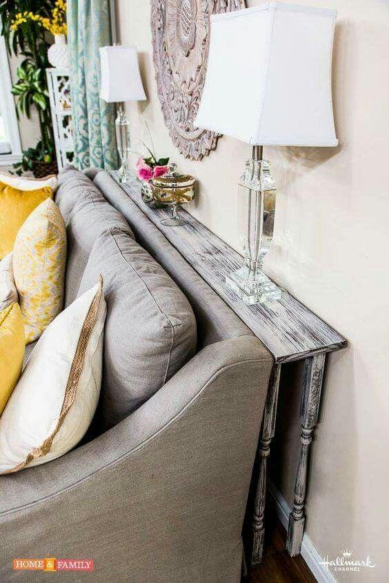 Suporte sofa