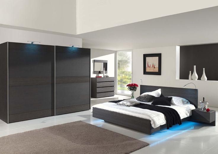 58 best crack slaapkamers volwassenen images on pinterest furniture black and metallic for Slaapkamer decoratie voor volwassenen