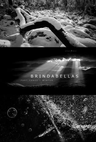 brindabellas | part three | winter - available now