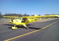 Moruya Aero Club