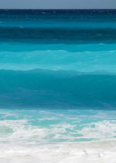 I will never forget the first time I saw this color of blue with amazing white sand beaches; I can't wait to show my littles!
