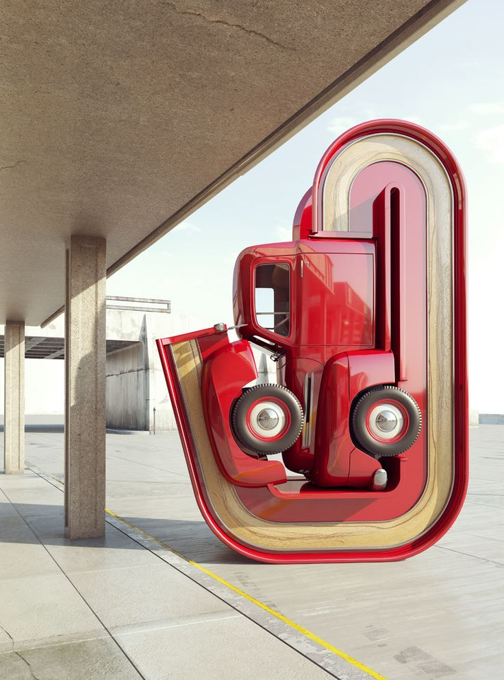 Les automobiles élastiques de Christopher Labrooy tales of auto elasticity voitures elastiques de chris labrooy 6