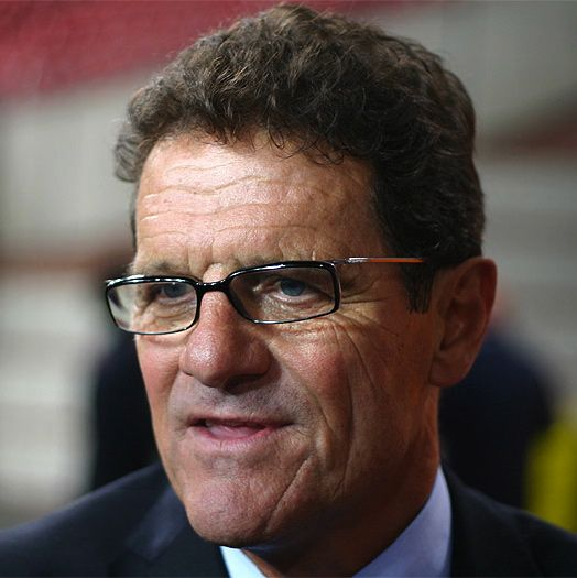 Fabio Capello has not only played for great teams in his career, he has also coached some of the best club teams in the soccer world. He was ... Read more at history-of-soccer.org!