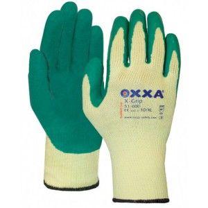 OXXA X-Grip munkavédelmi kesztyű