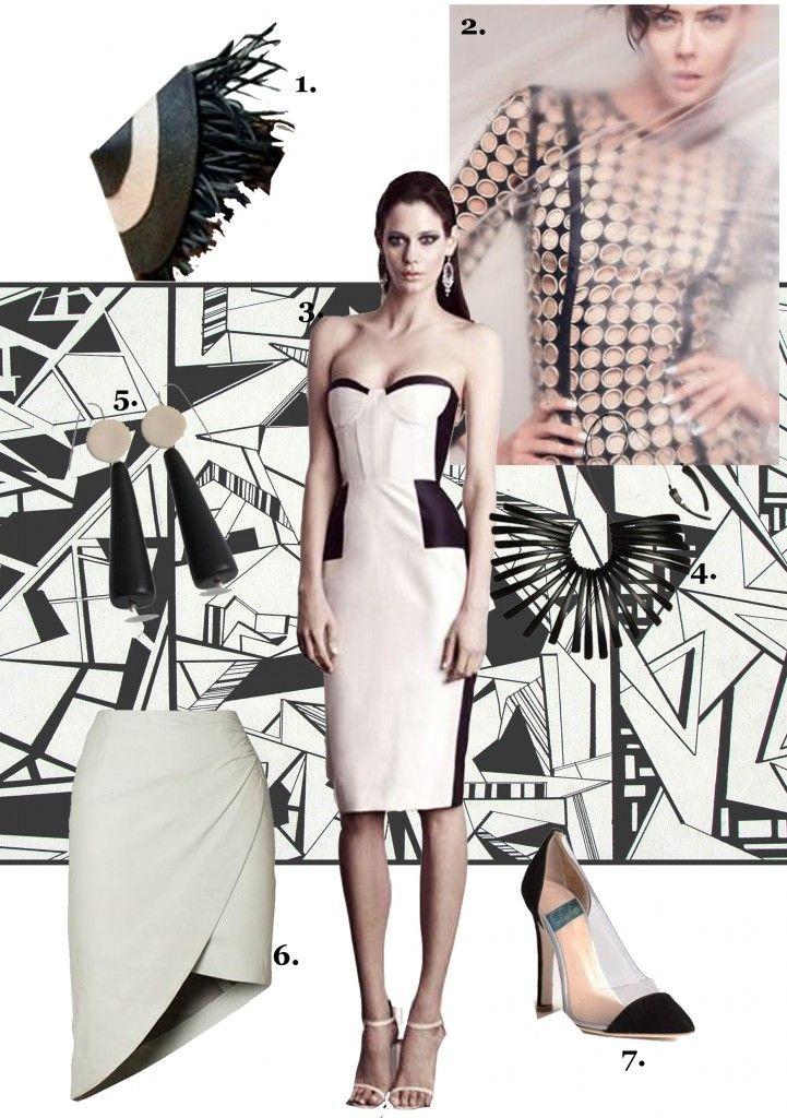 Race wear, Melbourne, Spring Fashion, Derby Day, LMFF
