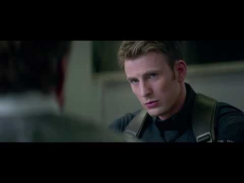 ▶ Marvel's Captain America: The Winter Soldier - Trailer 1 (OFFICIAL) - YouTube