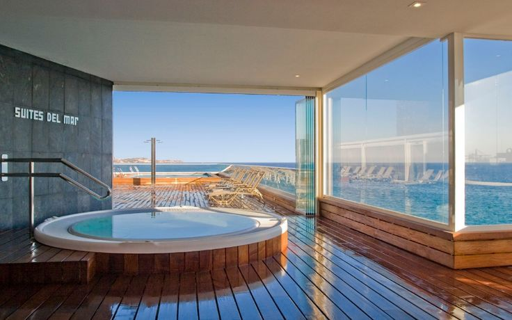 32 best images about madera ipe para exterior on pinterest for Jacuzzi exterior madera