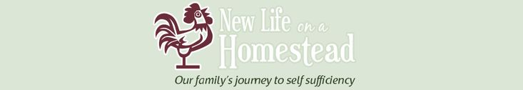 homestead journal...a woman in her 20's with three children learning to be self sufficient! love this blog!