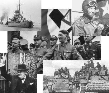 """""""Nadie olvida aquella parte de la historia"""" Segunda guerra mundial/""""Nobody forgets that part of the story"""" Second World War"""