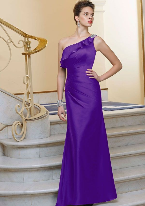 Mejores 119 imágenes de Bridemaids Dresses en Pinterest | Damas de ...