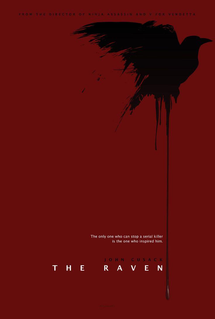 26 best books worth reading images on pinterest literature relativity media for the new edgar allen poe murder thriller the raven fandeluxe Gallery