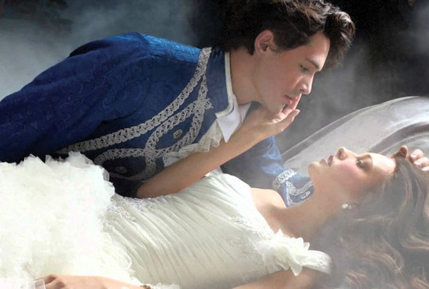 Fairytale Wedding Themes