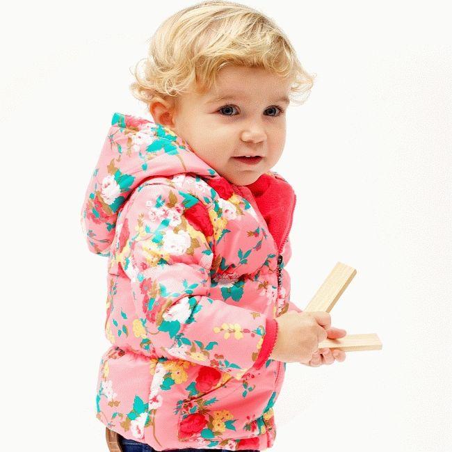 Tumble & Dry baby - jas pleasant»baby»Teddys babykleding en kinderkleding in Aalsmeer en online