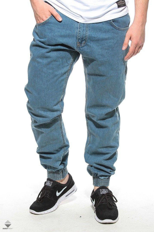 Spodnie Metoda Sport MH Jogger