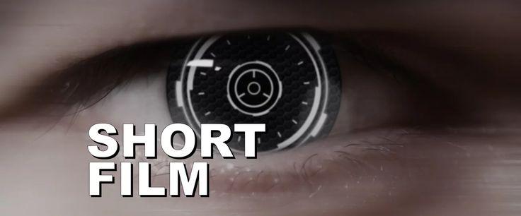 Selezione Artificiale (Artificial Selection) - Sci-Fi Short Film on Vimeo