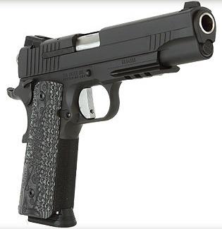 Sig 1911 Extreme 45 ACP, 5 Govt, G10 Grips - Impact Guns