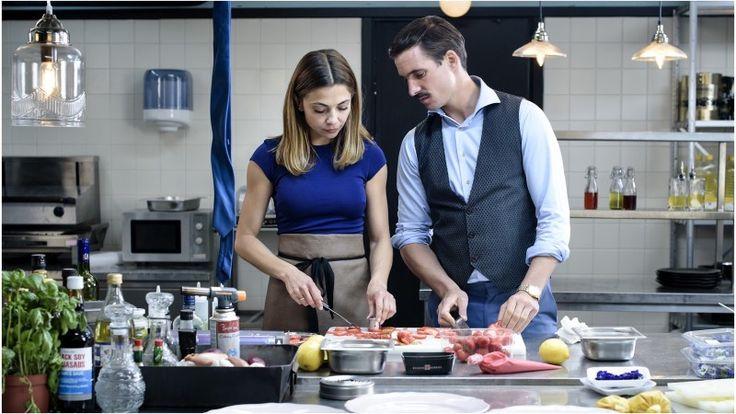 Romantische Film: Brasserie Valentijn