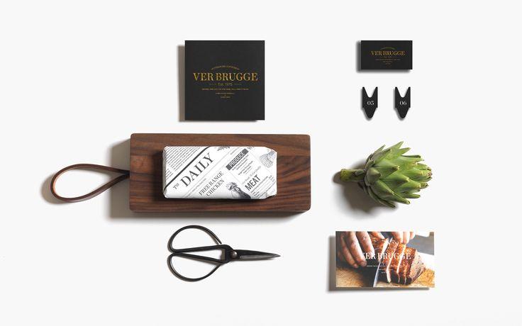 "Popatrz na ten projekt w @Behance: ""Ver Brugge"" https://www.behance.net/gallery/18905777/Ver-Brugge"