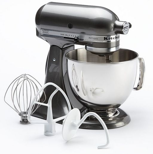Best Price On Kitchenaid Stand Mixer Only 154 99 Shipped Http