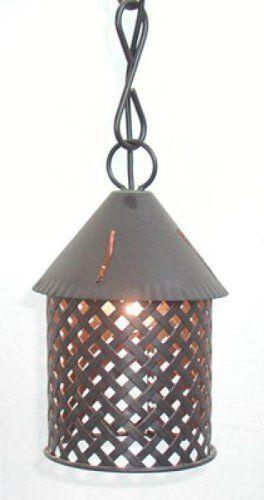LANTERNA-AFRICA-A-CATENA-LANTERNE-LAMPIONE-APPLIQUE