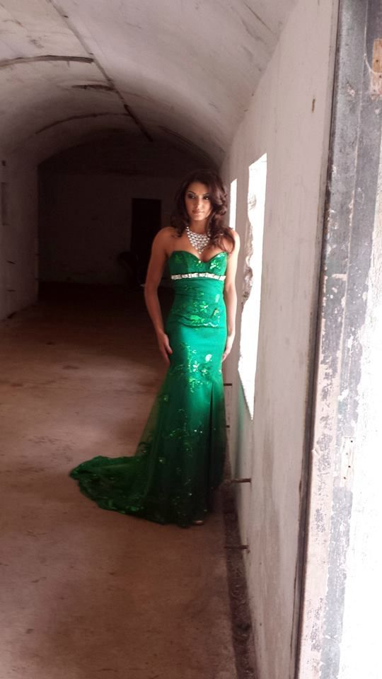 Main Gown 2013