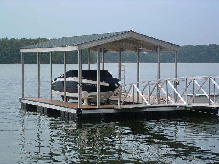 Take A Look At Our Gallery For Each Of These Dock Layout Types, To Get A  Better Idea Of The Possibilities. Then, Contact Us To Develop Your Dock  Design!