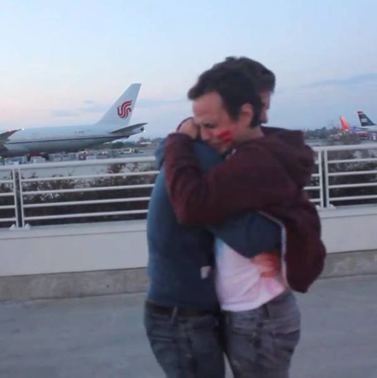 David and Jason's story - just one of over 1100 rights denied to gays in the US by DOMA  (grab the tissues.)