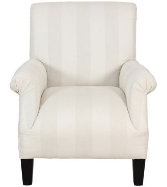 Ardingly Chair - Fabric / Colour: Marquee Natural - Chairs
