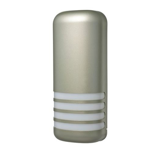 Bronze LED Battery Operated Deck Light With Dusk To Dawn Photocell (BL6) Part 95