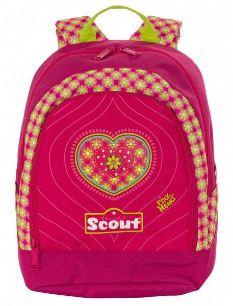 Scout Rucksack VIII Scout Backpacks
