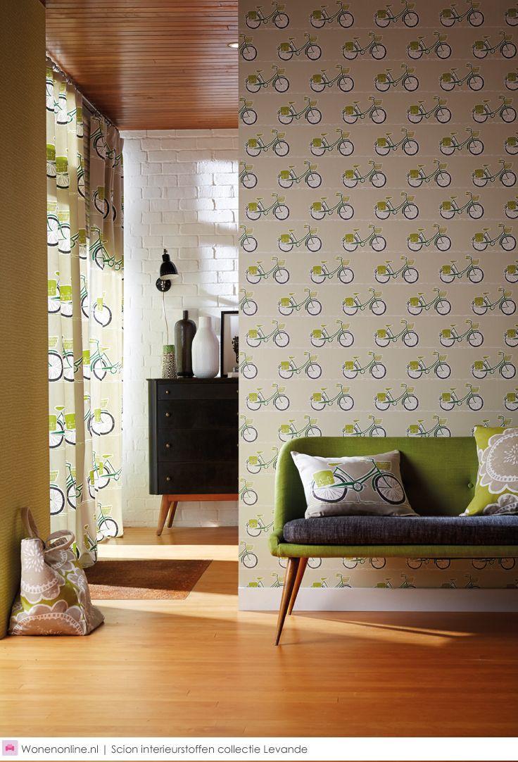 Scion #interieurstoffen #interior #fabrics #woontrends