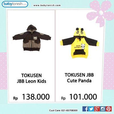 Dapatkan baju bayi usia baru lahir hingga 3 tahun hanya di www.babylonish.com Gratis ongkir seluruh Indonesia. Bersertifikat SNI.