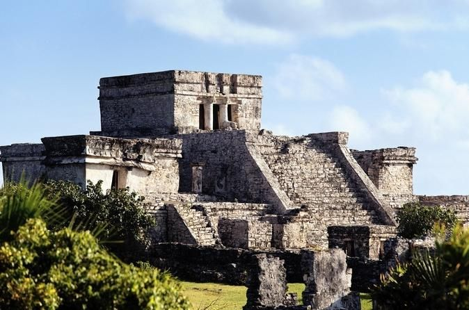 Tulum and Xel-Ha All Inclusive Day Trip from Cancun - Lonely Planet