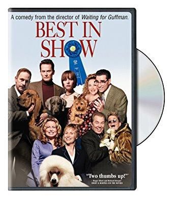 Jennifer Coolidge & Christopher Guest - Best in Show
