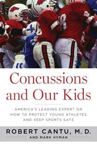 Mark Hyman: Concussion Risks for Kids Under 14 Playing Tackle Football | TIME.com what will it take?