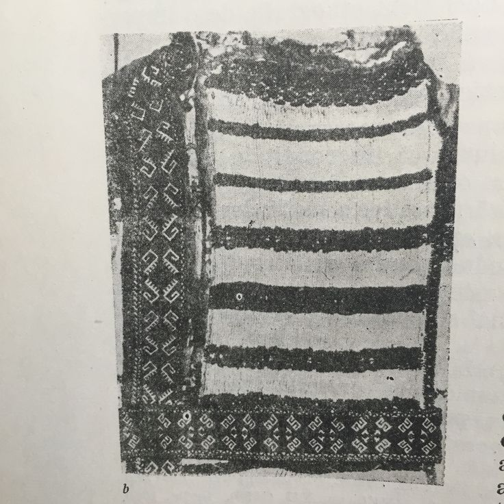 Bulgarian chemise