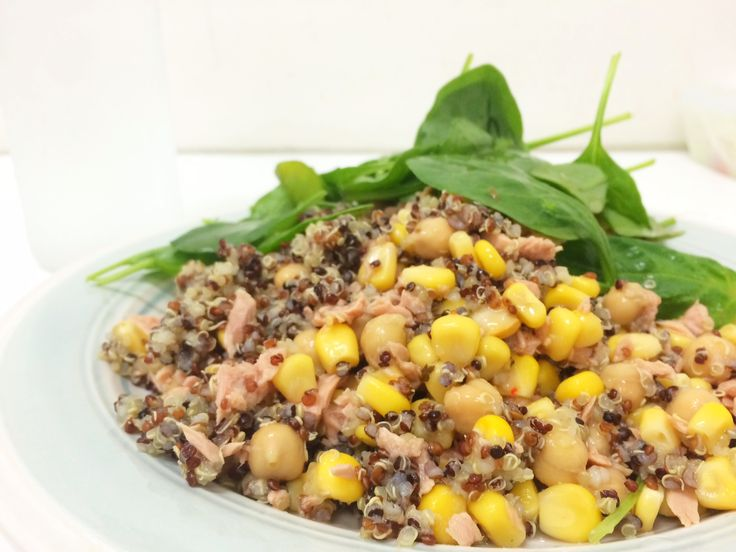 Whether you physically go to work, work from home or do the most important job of all looking after your little ones; this make ahead Quinoa salad is one you will want to try. With minimal preparation and maximum flavour and nutrition your body and bank account will thank you for it. This recipe makes […]