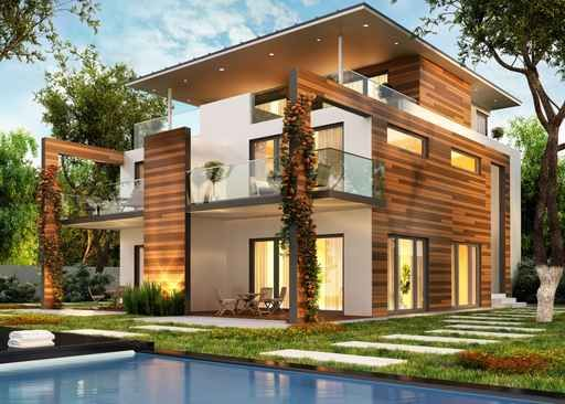 Beauty in the woods.Check on the other designs from Akira Real Estate akirarealestate.com