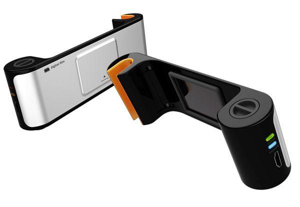 Digitalt bakstycke till 35mm-kameror.